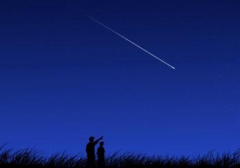 C'è una stella…segui la scia del Natale e scopri la poesia 'Made in Molise'