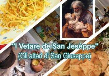 San Giuseppe nel Molise. Fede, tradizione e benedizione per le famiglie.