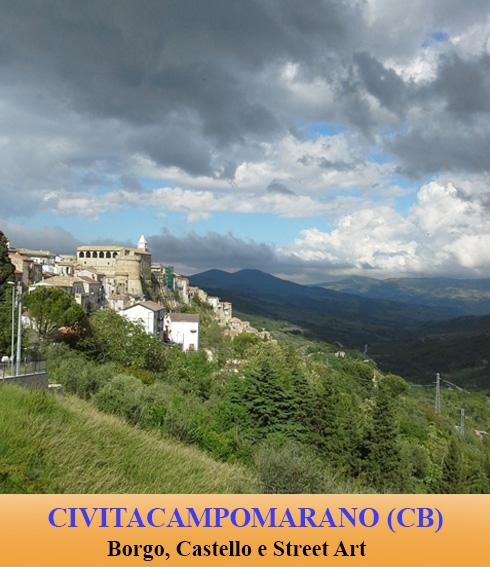 CIVITA CAMPOMARANO BORGO CASTELLO E STREET ART 02