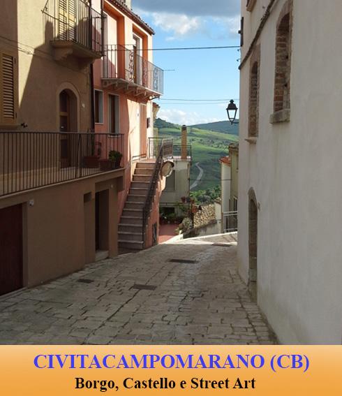 CIVITA CAMPOMARANO BORGO CASTELLO E STREET ART 06