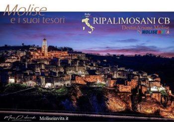 Borgo antico di Ripalimosani, patrimonio di emozioni. Molise e i suoi tesori nascosti.